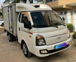 Hyundai Porter 2 frigorifique 2013
