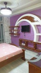 Location Appartement meublé 4 Pièces - Keur Massar