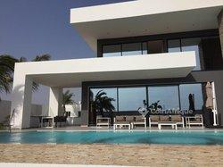 Vente Villa 6 Pièces 2300 m² - Saly