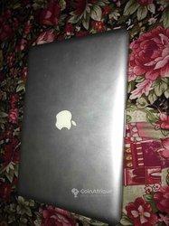 PC Macbook Pro - 128Go 4Go