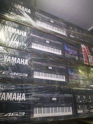Piano Yamaha Psr-e463