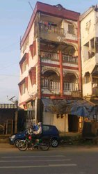 Vente immeuble  - Douala Logbaba