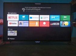 Smart TV 50 pouces