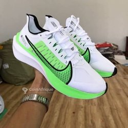 Baskets Nike Zoom Gravity