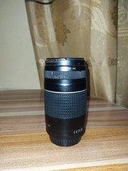 Lens 75 300
