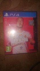 CD Jeux PS4 Fifa 20