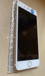 iPhone 7+  - 128 giga