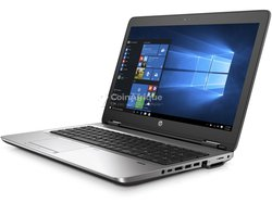 PC HP Probook 650 G2 core i5