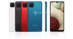 Samsung Galaxy A12 – 64 Gb
