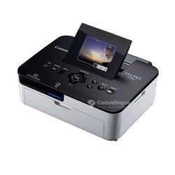 Mini-imprimantes photo Canon Selphy CP1000