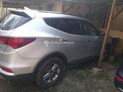 Hyundai Santa fe Sport 2011