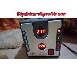 Régulateur LG 1000v