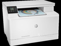Imprimante multifonction hp color Laserjet Pro M182n