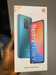 Redmi Note 9 - 64 Go