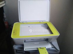 Imprimante photocopieur HP série 2130