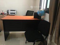 Location bureaux & commerces  - Sicap liberté