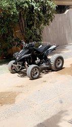 Location moto quad