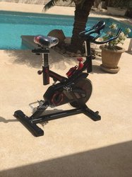 Vélo spining