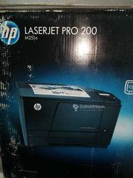 Imprimante HP Laserjet Pro 200