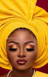 Formation make-up - onglerie - attachement foulard