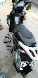 Moto Sanya SY110-12 2021