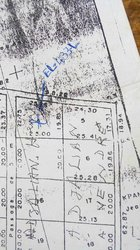 Vente terrains 534 m2 - Abomey-calavi - ouedo