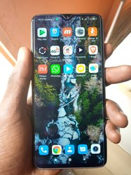 Redmi Note 8 Pro - 128Go