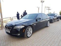 BMW 535ix 2012