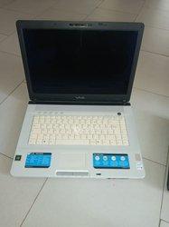 PC Sony Vaio dual core