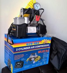 Pompe à air électrique