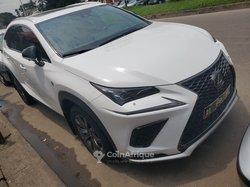 Lexus NX 300 Sport 2020