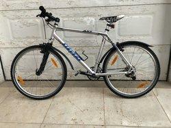 Vélo sportive