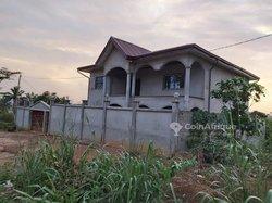 Vente villa 10 pièces - Yaoundé