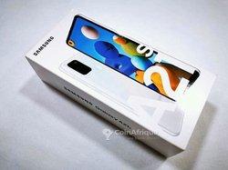 Samsung Galaxy A21s - 128 Gb