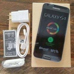 Samsung Galaxy S5 - 16 Gb