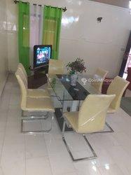 Location appartement meublé 4 pièces - Yaounde