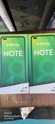 Infinix Note 8 - 128 Go