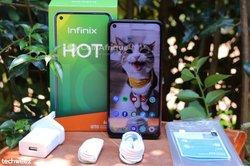 Infinix Hot 10 Play - 64 Go