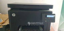 Imprimante Laserjet Pro