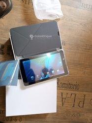 Tablette Lenosed 4g LTE
