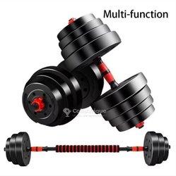 Biceps avec barre