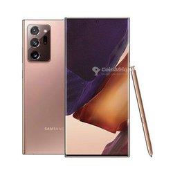 Samsung Galaxy  Note 20 Ultra - 256 Gb
