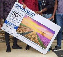 TV LED  Nasco 50 pouces