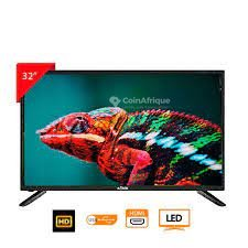 "TV LED  Astech 32"" 80cm"