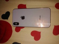 Iphone XS Gold - 256 Go