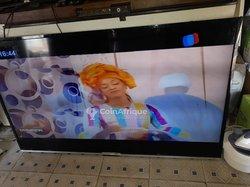 TV Toshiba 58 pouces