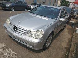 Mercedes-Benz CLS 2005