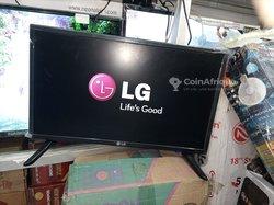 TV LED LG 30''