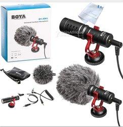 Microphone Cardioide