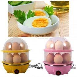 Cuiseur à œufs multifonctionnel